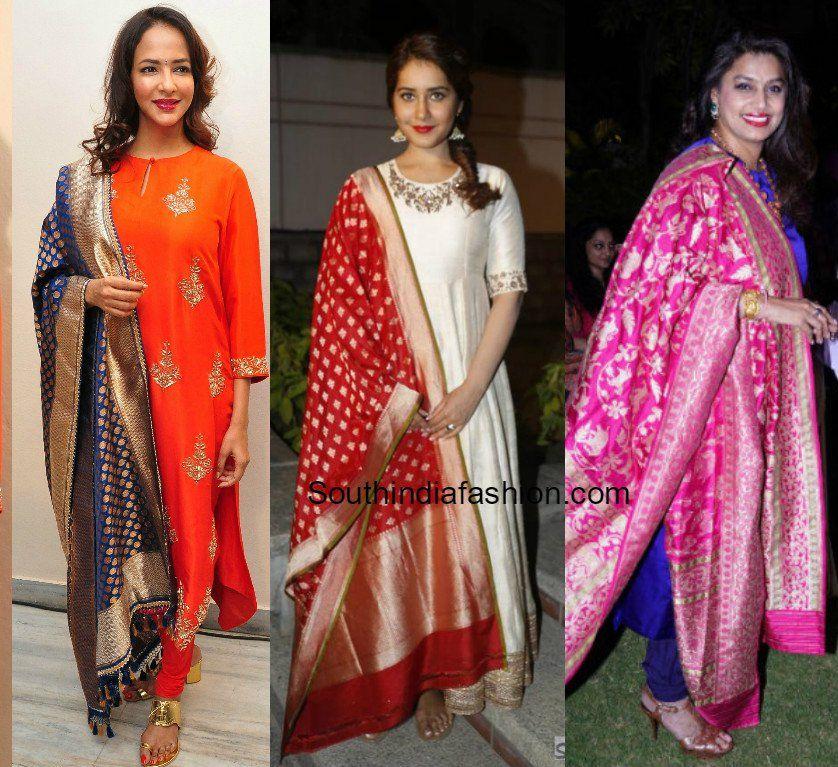 Tips on Best Pakistani Lehenga andSalwar Kameez Dress Fashion?
