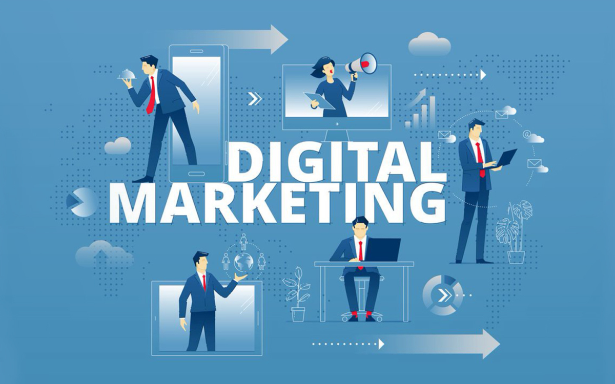 You Need to know: Digital Marketing Services in Pakistan