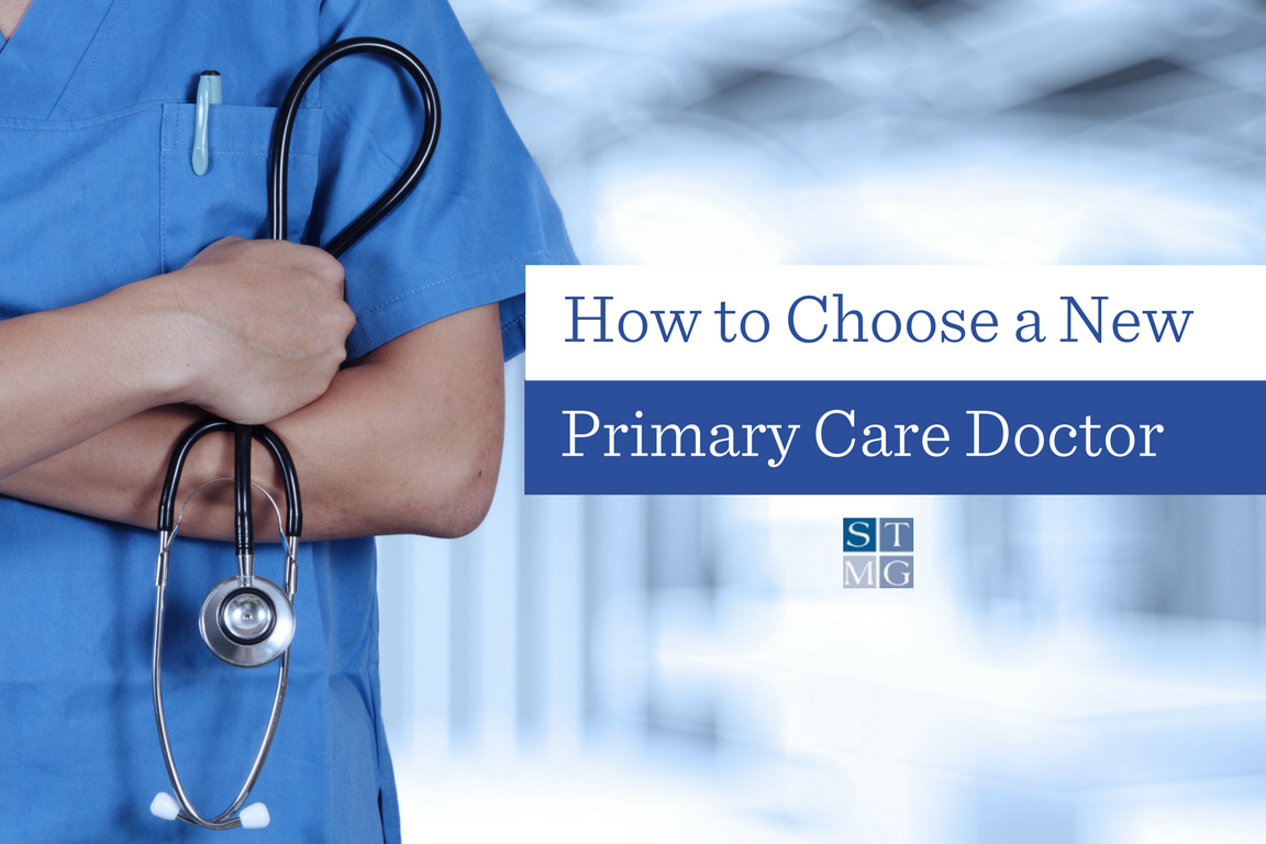 Choosing A Primary Care Clinic