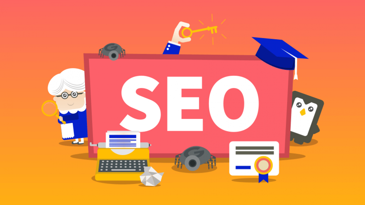 How to Learn SEO by Doing Lots of Work