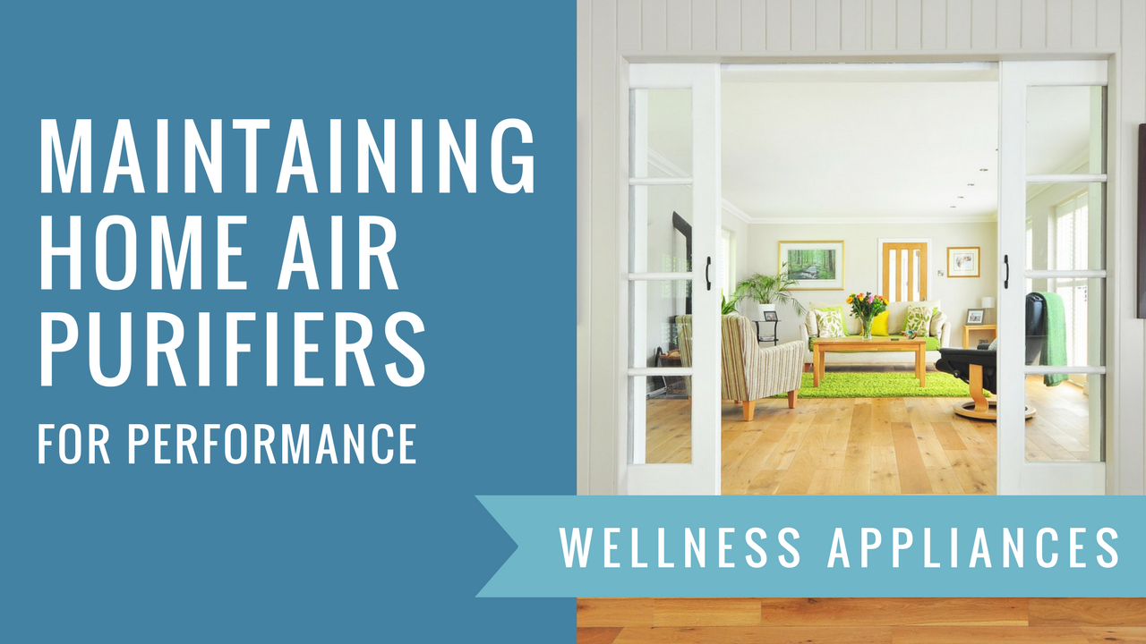 Benefits of Investing in An Air Purifier