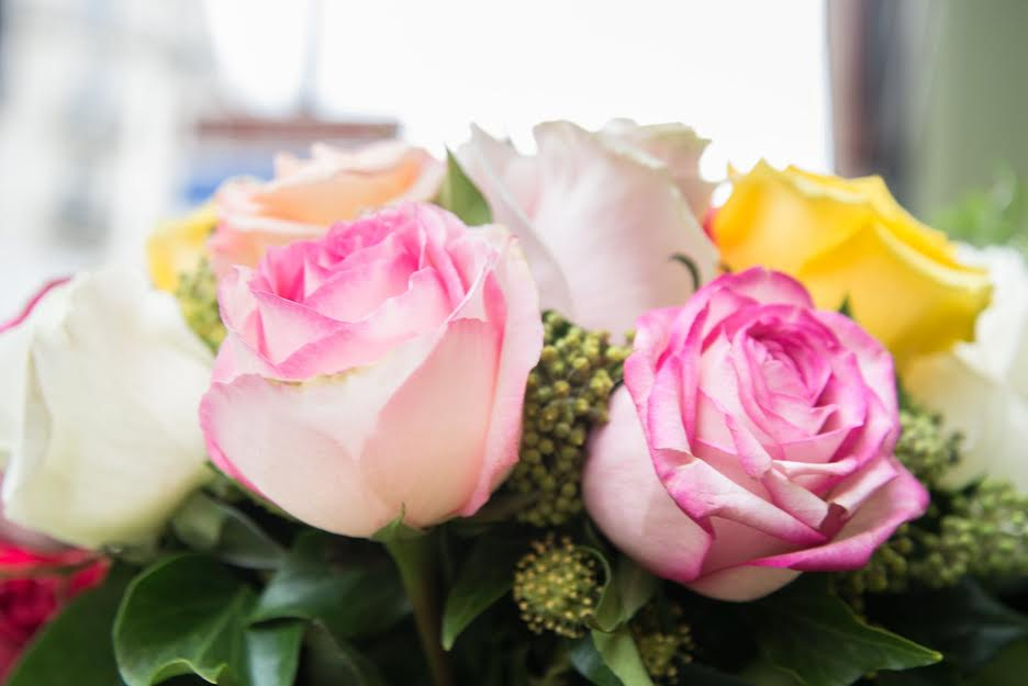 Top 7 flower decorations for your birthday celebrations