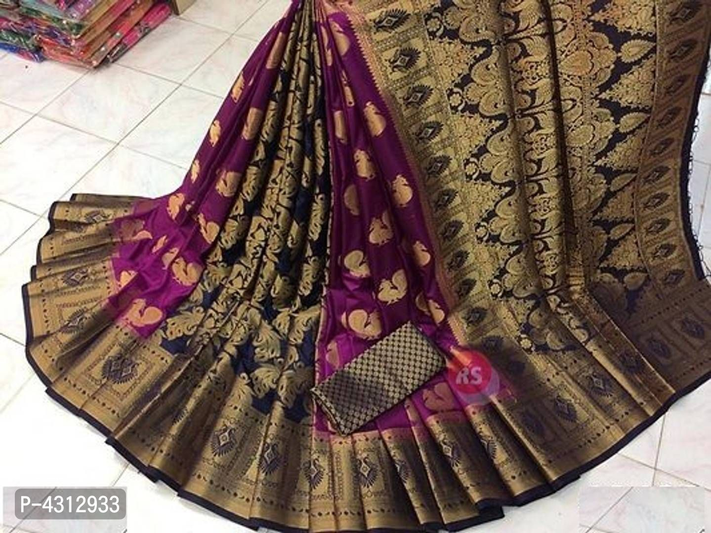 Silk Sarees: What are the benefits?