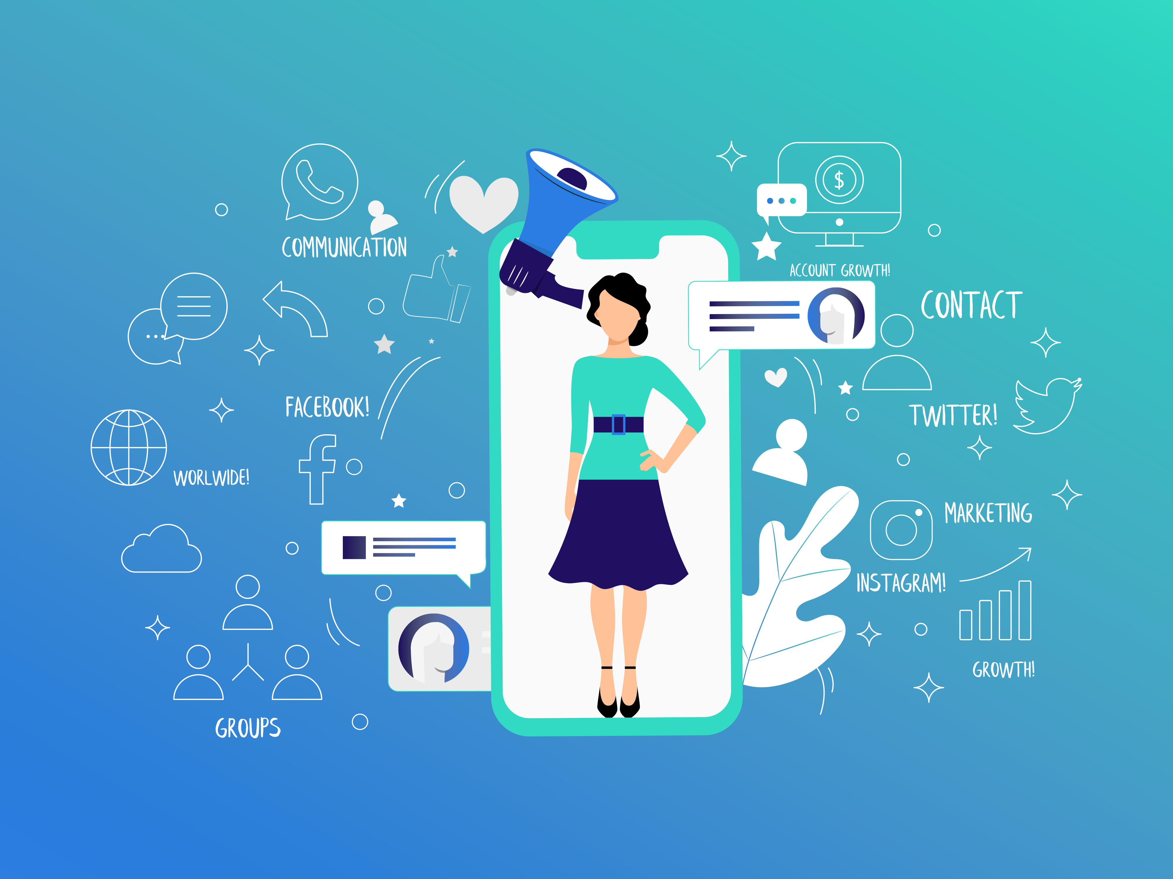A Brief About Best influencer marketing software to grow your business