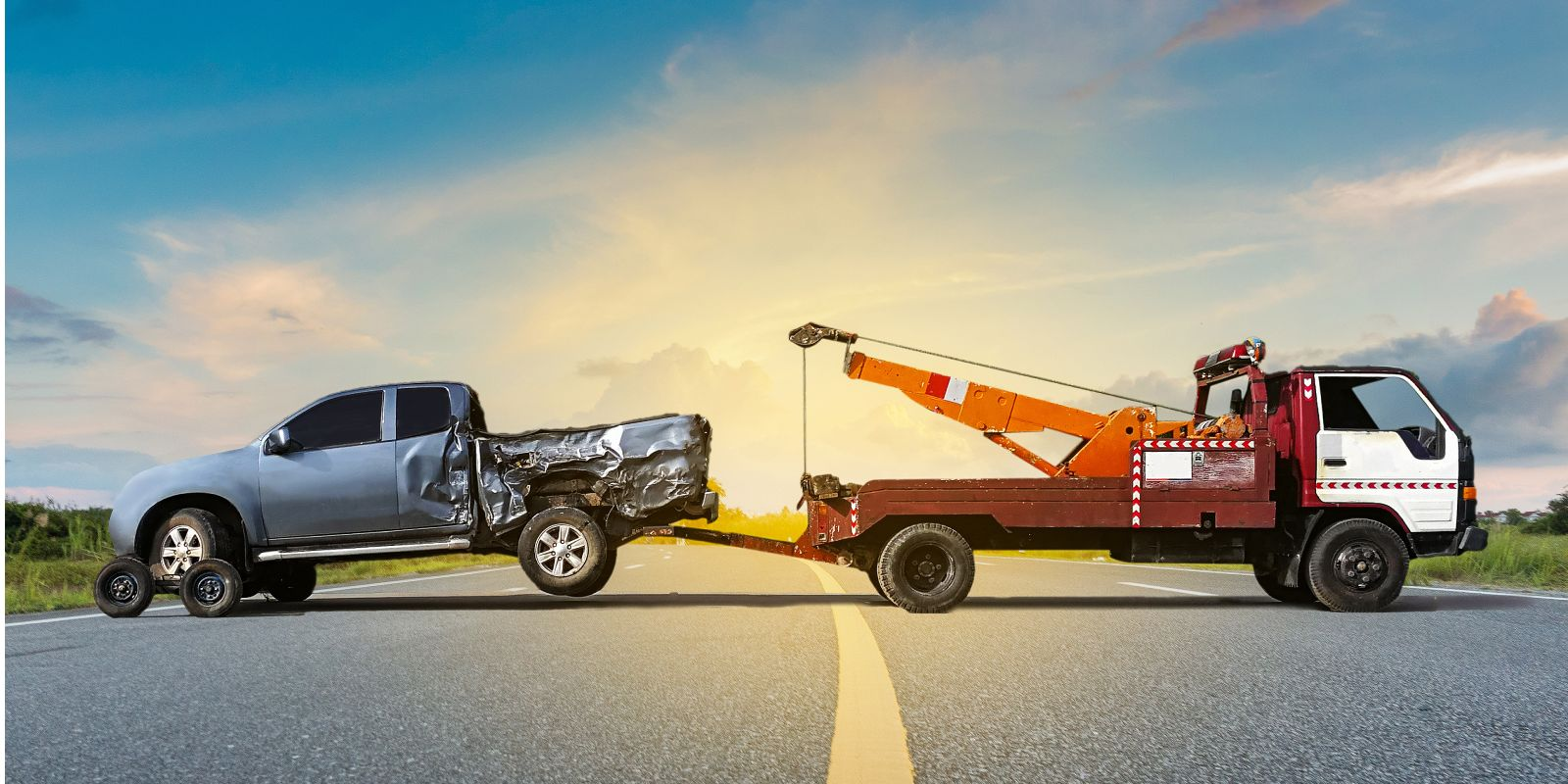 Important Information to share when calling for Towing Service