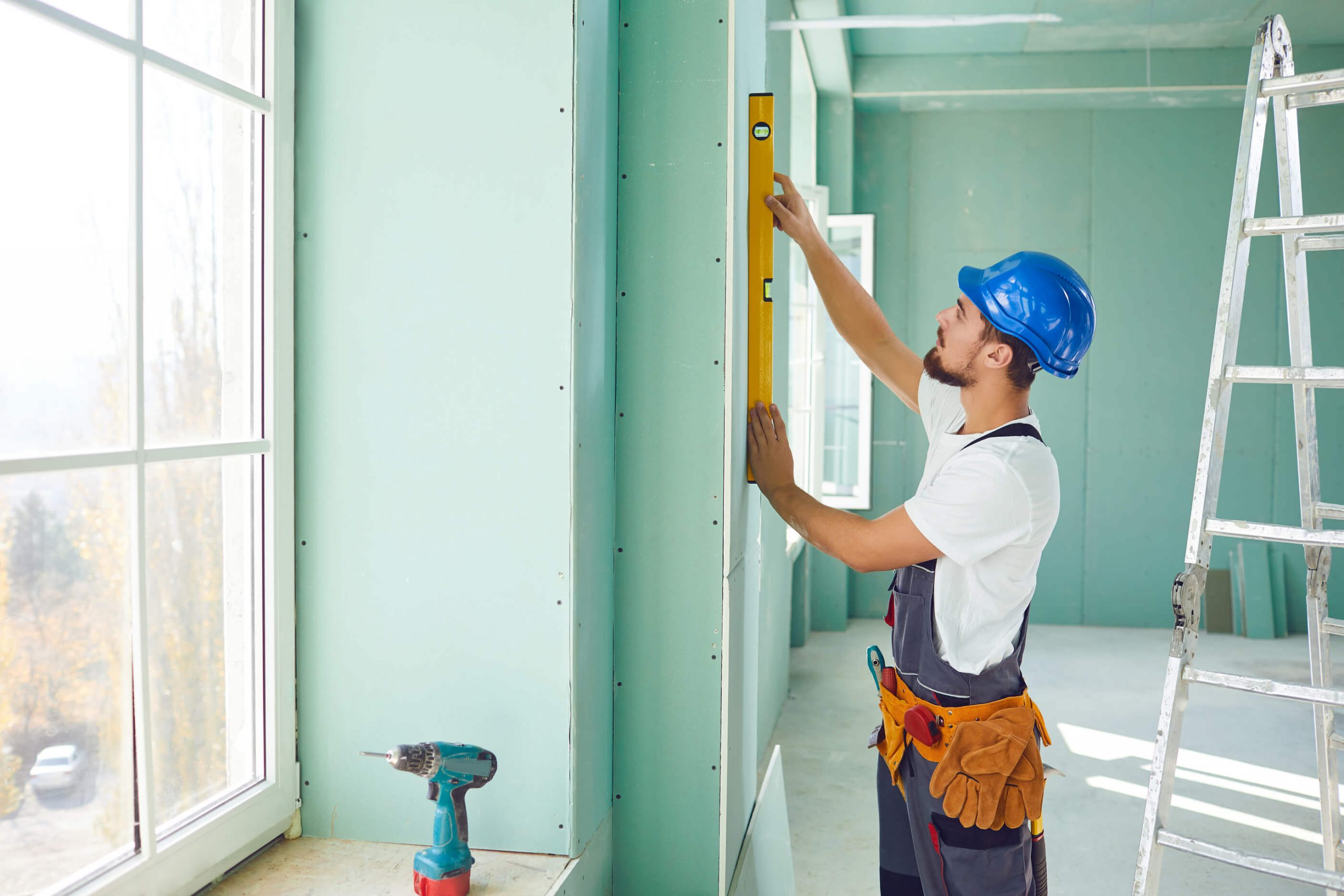 Why Hiring Drywall Companies Is So Beneficial?