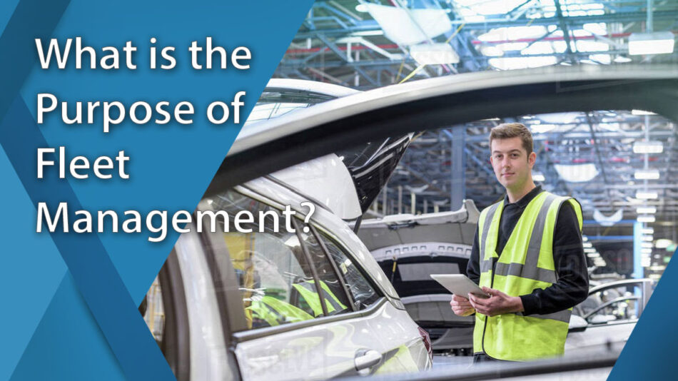 GPS fleet management systems- 5 Major benefits of this concept