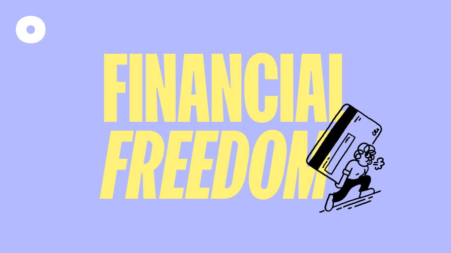 5 Tips to Become Financially Free